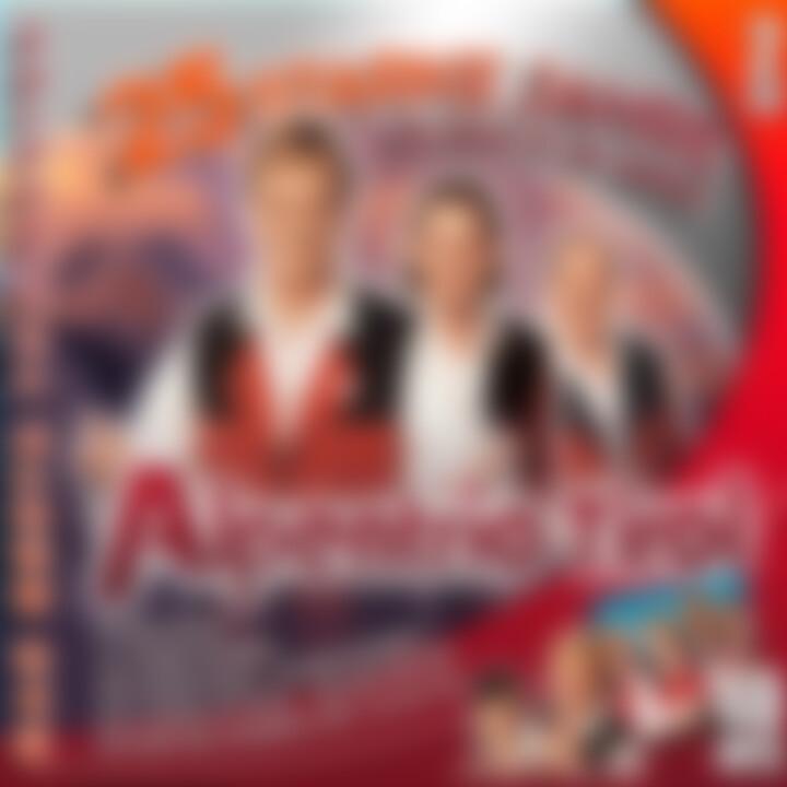 25 Starke Jahre - Die Doppel-CD Zum Jubiläum 0602517630664