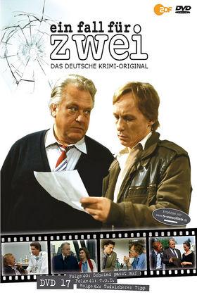 Ein Fall für Zwei, DVD 17, 04032989601561