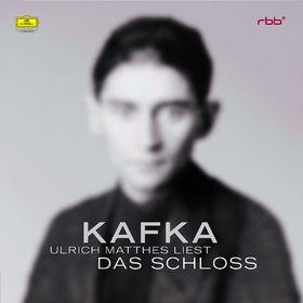 Franz Kafka, Das Schloss, 00602517518971