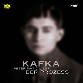 Franz Kafka, Der Prozess, 00602517519077