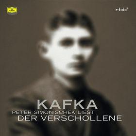 Franz Kafka, Der Verschollene, 00602517519190