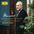 Maurizio Pollini, Mozart Klavierkonzert KV 414, KV 491, 00028947771678