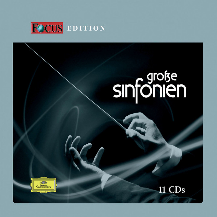 "Tchaikovsky: Sinfonie Nr.6, Op.74 ""Pathétique""; Ouvertüre Romeo und Julia 0028948007822"