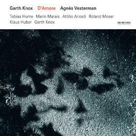 Garth Knox, D'Amore, 00028947663690