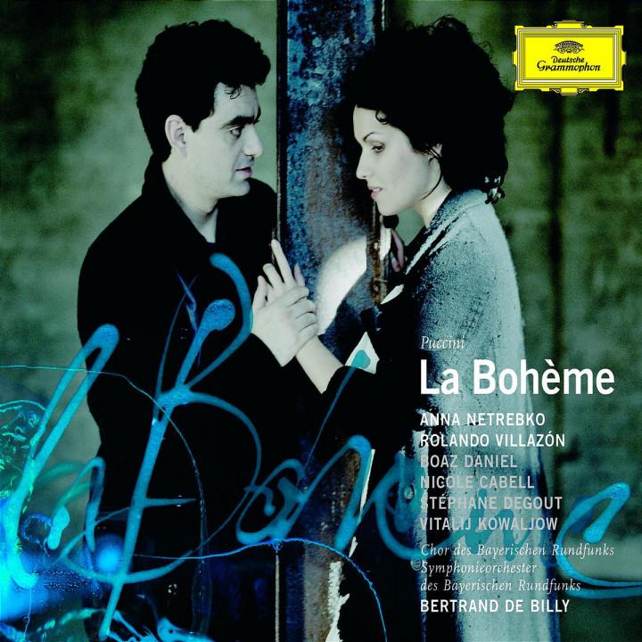 Puccini: La Bohème 0028947766007