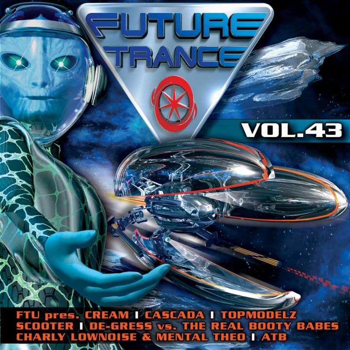 Future Trance Vol. 43 0600753065956