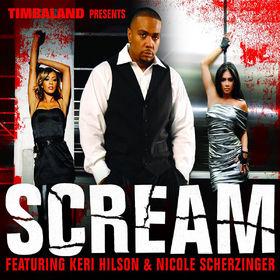 Timbaland, Scream, 00602517642188