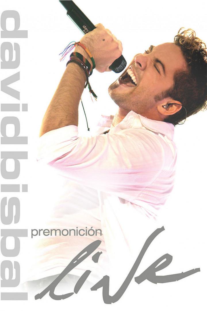 Premonición Live 0602517573587