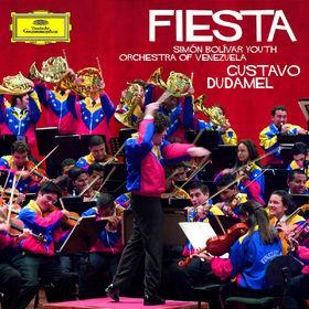 Gustavo Dudamel, Fiesta, 00028947774570