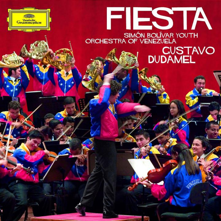 Fiesta 0028947774570