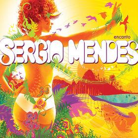 Sérgio Mendes, Encanto, 00888072307643