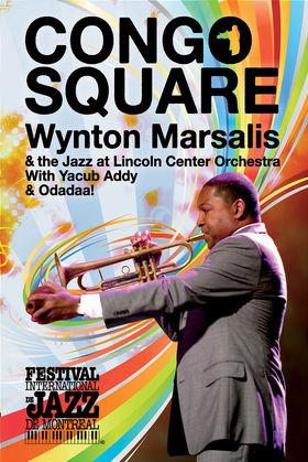 Wynton Marsalis, Congo Square, 00602517616875