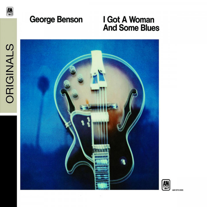 I Got A Woman And Some Blues 0602517620753