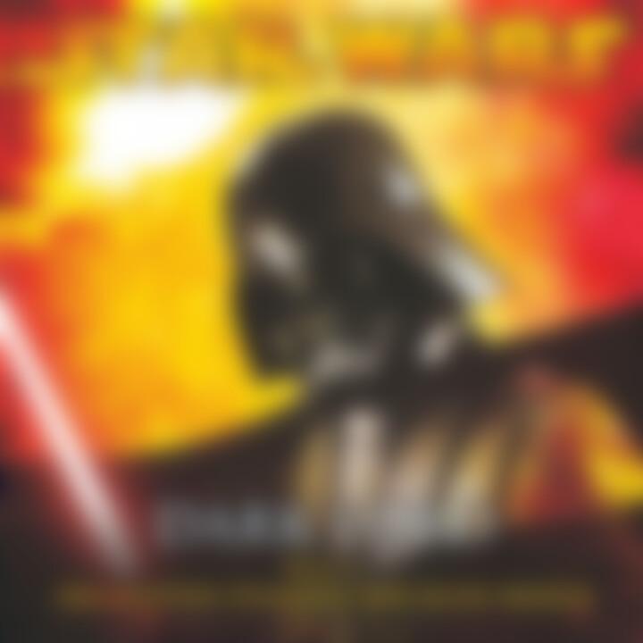 Dark Lord, Teil 1 - Die letzten Stunden der Klon-Kriege 0602517177428