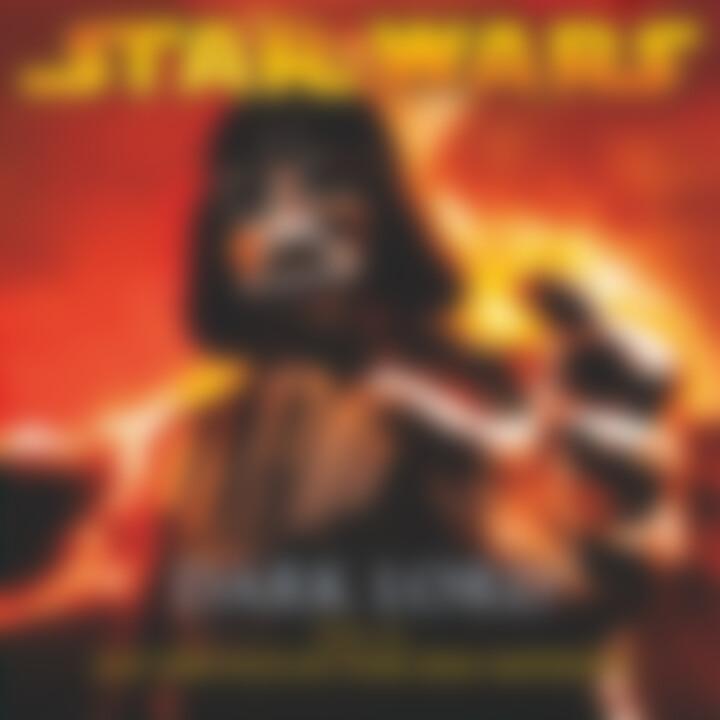 Dark Lord, Teil 2 - Auf der Flucht vor dem Imperium 0602517177439