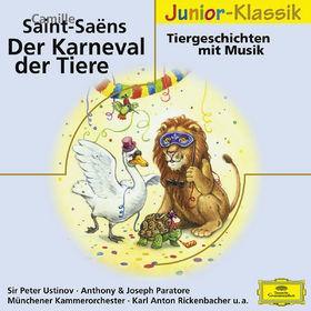 Eloquence Junior Klassik, Karneval Der Tiere, 00028947663966