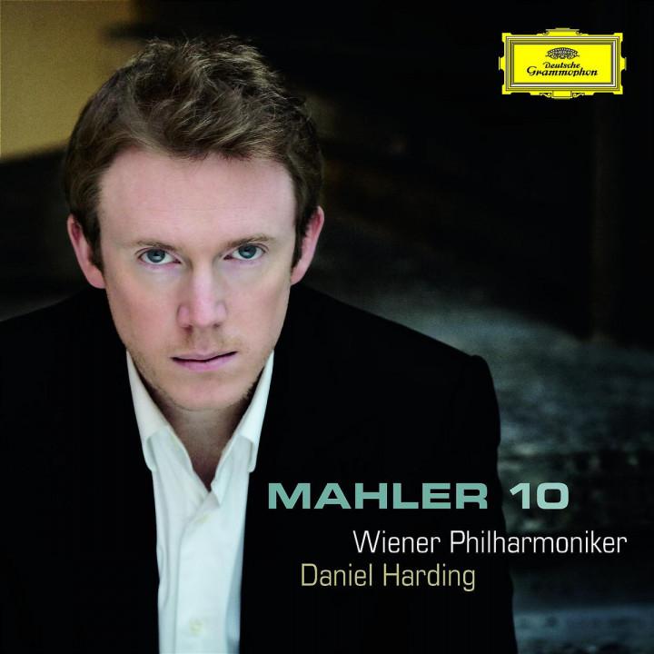 Mahler: Symphony No.10 0028947773476