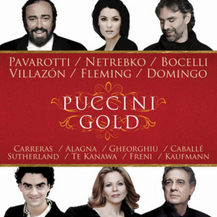 Puccini Gold 0028947593791