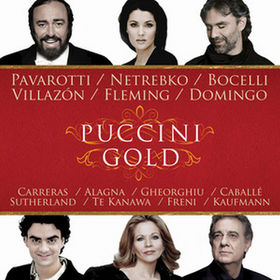 Puccini Gold, 00028947593799