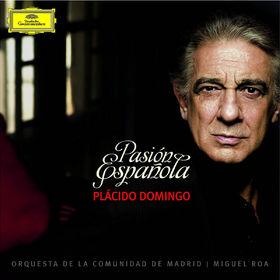 Plácido Domingo, Pasion Espanola (Coplas), 00028947765905