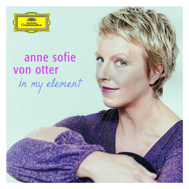 Anne Sofie von Otter - in my element 0028947770772
