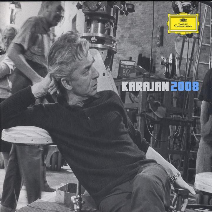 Karajan 2008 0028947770990