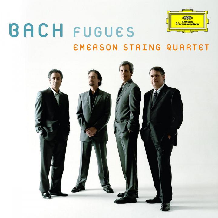Bach, J.S.: Fugues 0028947774581