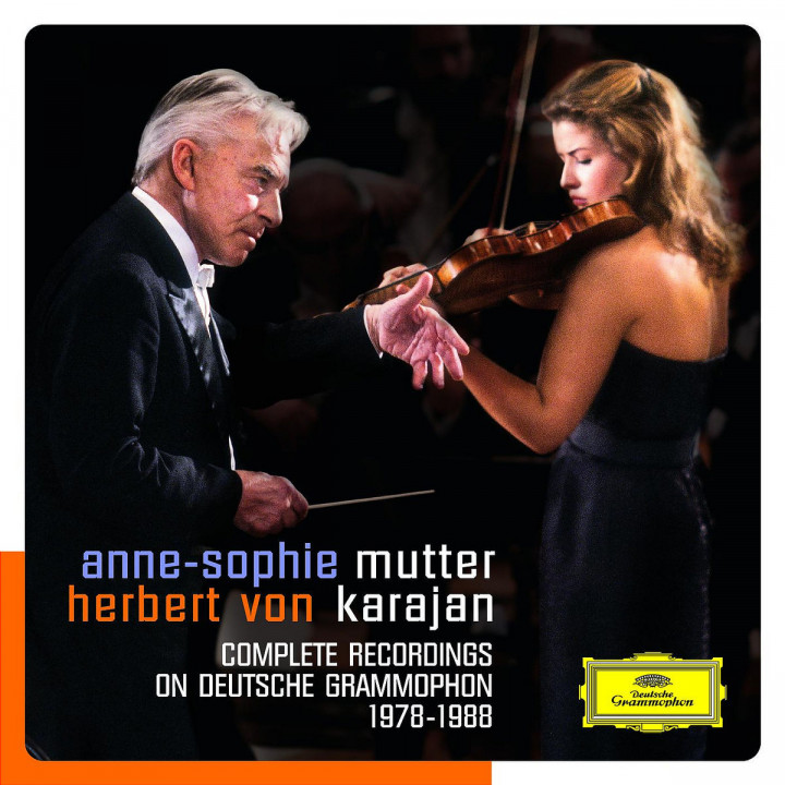 Complete Recordings On Deutsche Grammophon 0028947775722