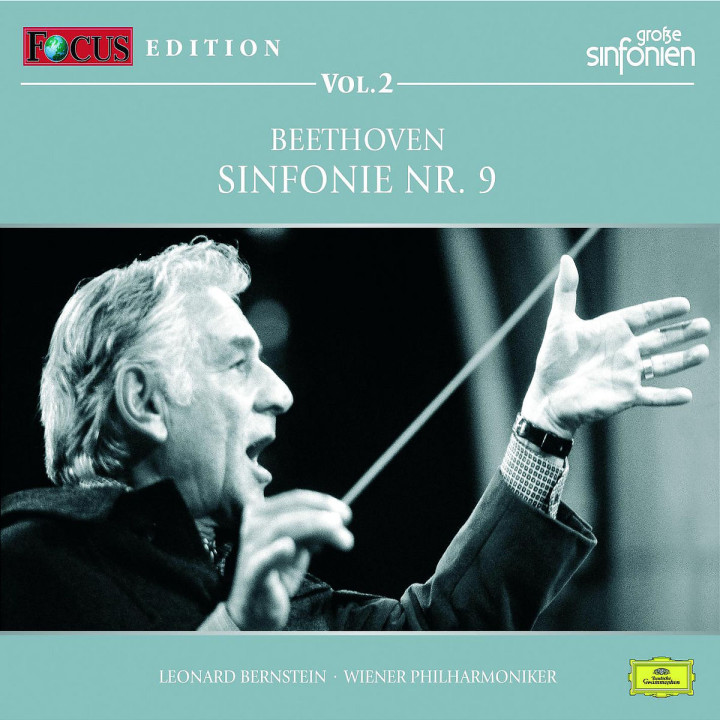 Beethoven: Sinfonie Nr.9