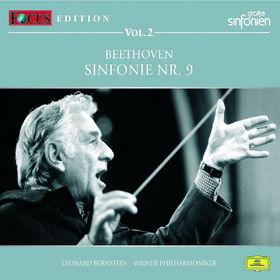 Leonard Bernstein, Beethoven: Sinfonie Nr.9, 00028948006960