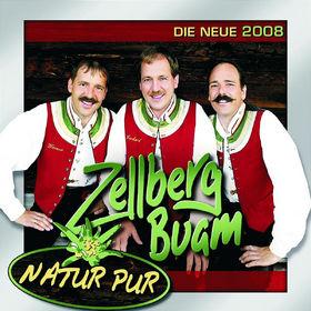 Zellberg Buam, Natur Pur, 00602517635142