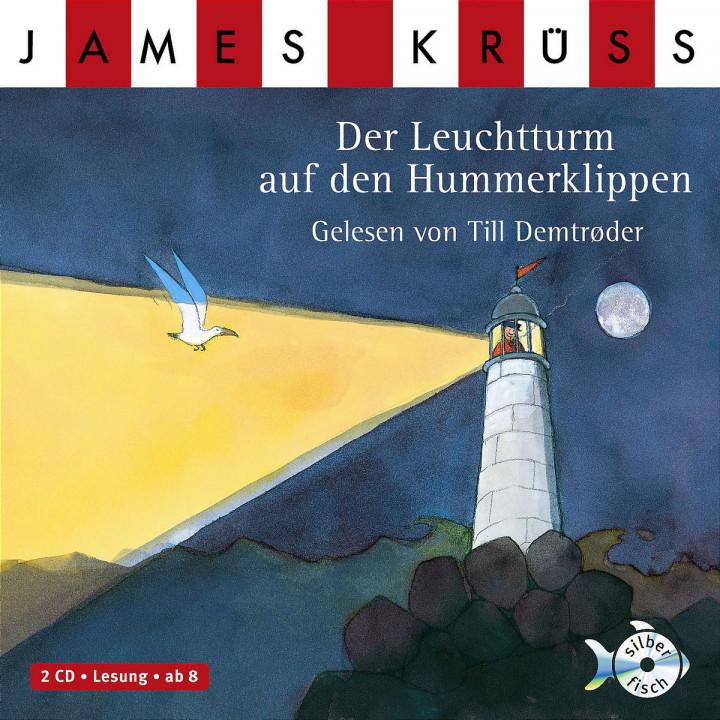 James Krüss: Der Leuchtturm auf den Hummerklippen 9783867420172