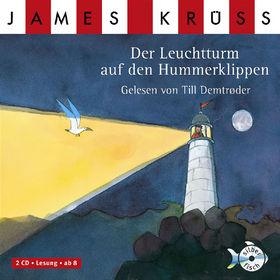 James Krüss, Der Leuchtturm auf den Hummerklippen, 09783867420174