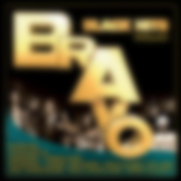 Bravo Black Hits Vol. 18 0600753077319