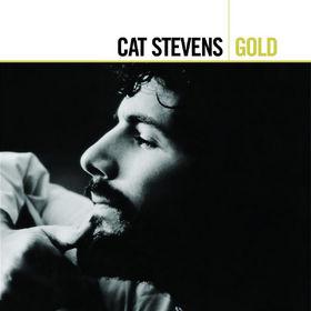 Cat Stevens, Gold, 00602498328231