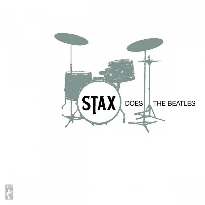 Stax Does The Beatles 0888072303906