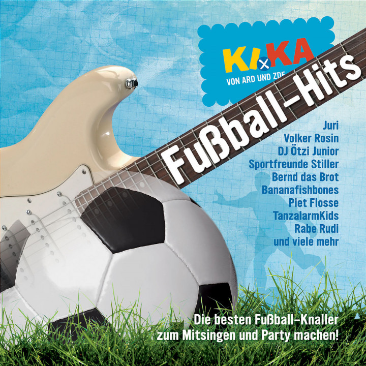 KI.KA Fußball-Hits 0600753079964