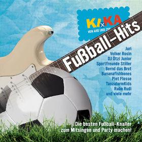 KiKA, KI.KA Fußball-Hits, 00600753079966