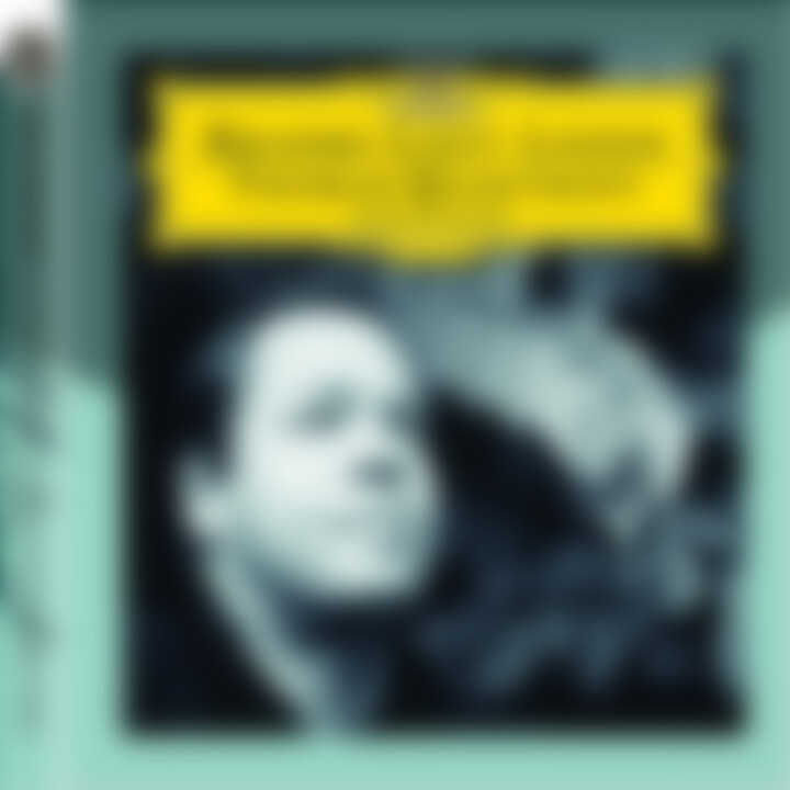 Brahms / Liszt: Lieder 0028947774330