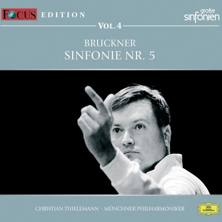 Bruckner: Sinfonie Nr.5 0028948006935
