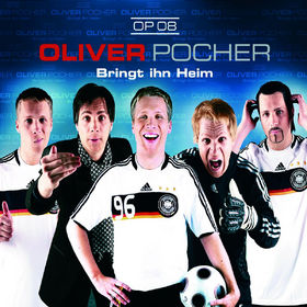 Oliver Pocher, Bringt ihn heim (Premium Single), 00602517685529