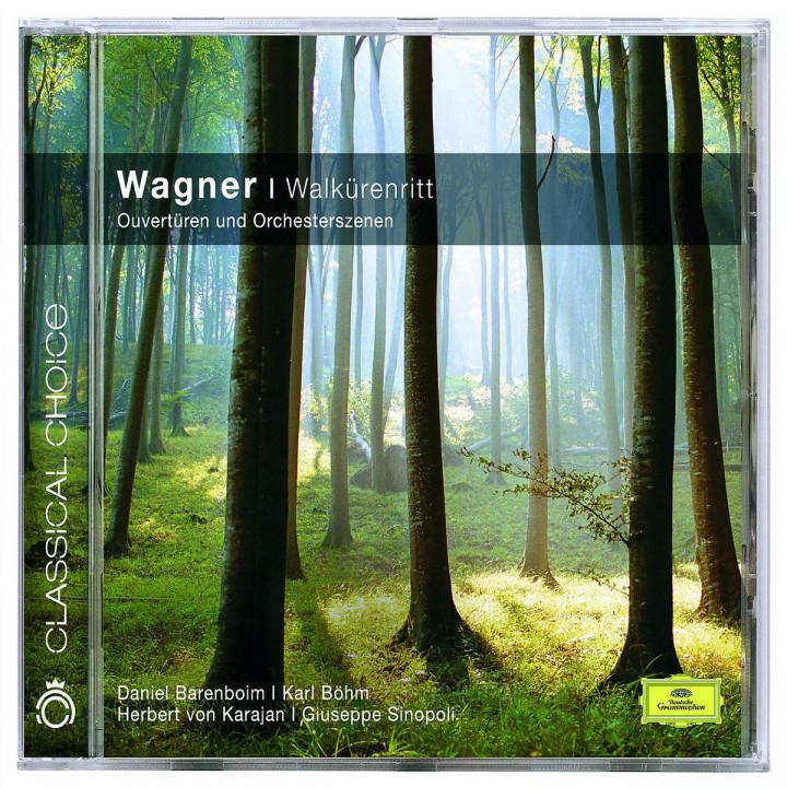 Wagner: Die schönsten Ouvertüren 0028947775065
