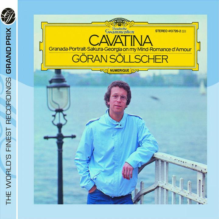 Cavatina 0028947775825