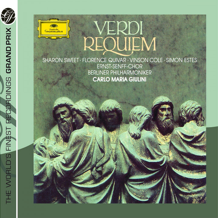 Verdi: Messa da Requiem 0028947775847