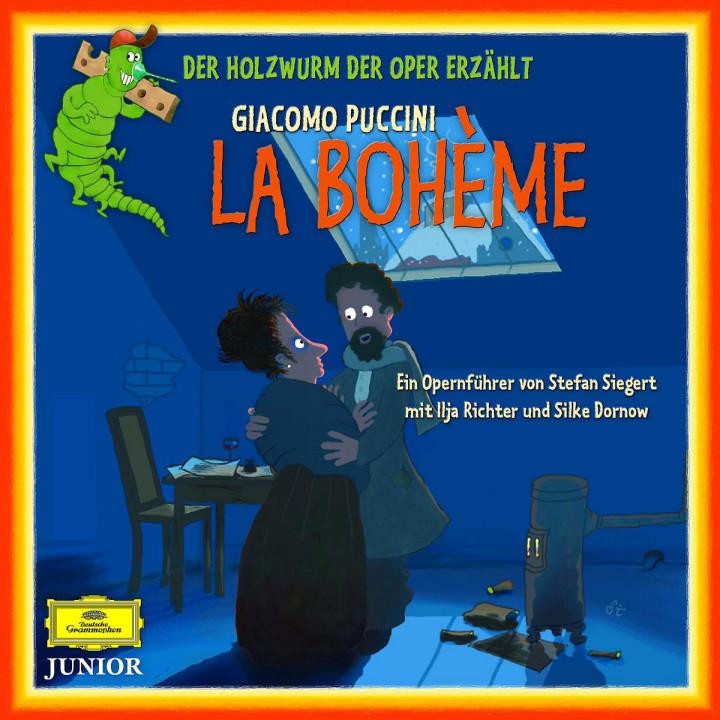 Der Holzwurm der Oper erzählt: La Bohème 0028948004966