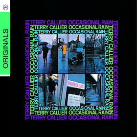 Verve Originals, Occasional Rain, 00602517664883