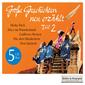 Große Geschichten - neu erzählt, Große Geschichten - Neu erzählt 2 (5CD-Box), 00602517689640