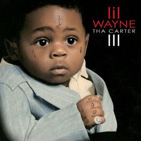 Lil Wayne, Tha Carter III, 00602517655188