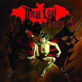 Meat Loaf, 3 Bats Live, 00602517639638
