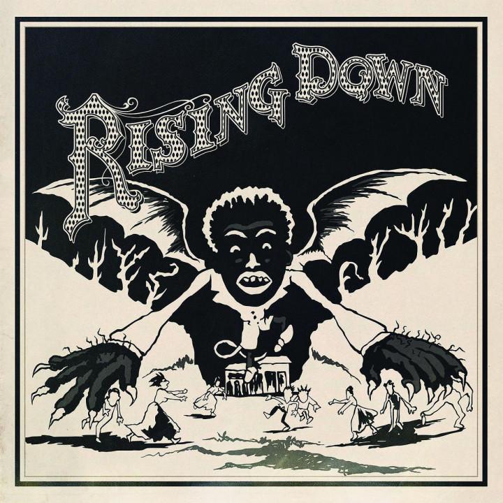 Rising Down 0602517717080